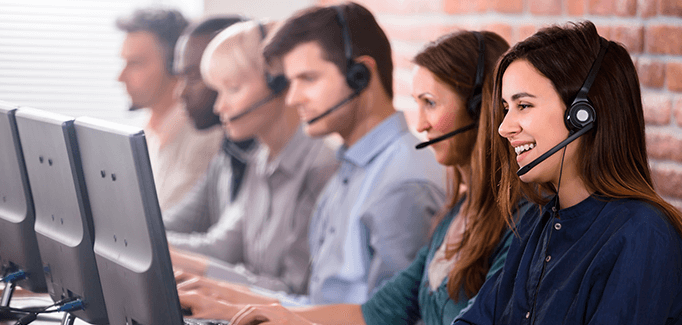 Why your call center should be a contact center