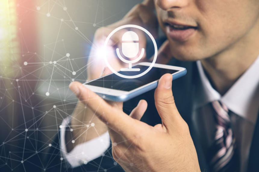 The growing power of voice technology